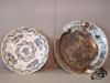2 Schoteltjes, 18e eeuw
