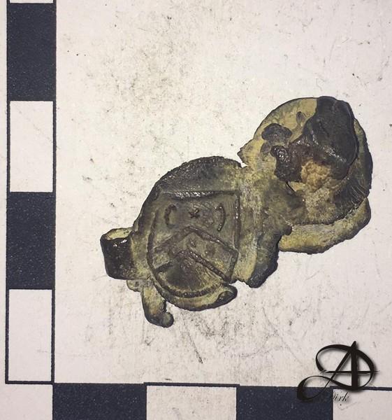 Voorzijde alnage seal