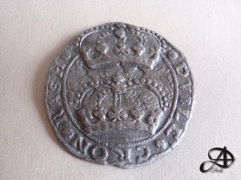 Cronrash Lakenlood 17e eeuw UK