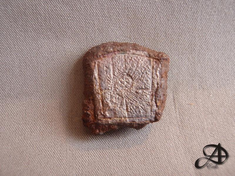 Mesheftbekroning 14/15e eeuw