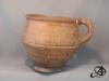 Pot, tweede helft 18e eeuw
