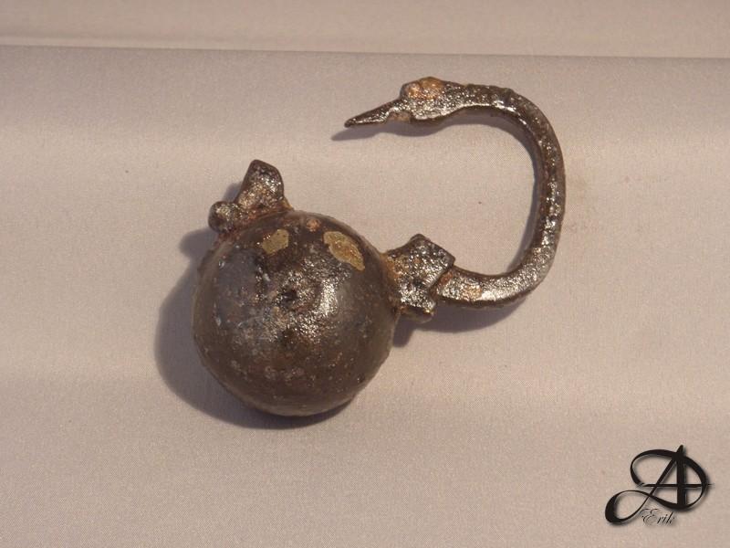Kogelslot, 16e eeuw