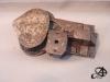 Kastslot, gesmeed, 18e eeuw