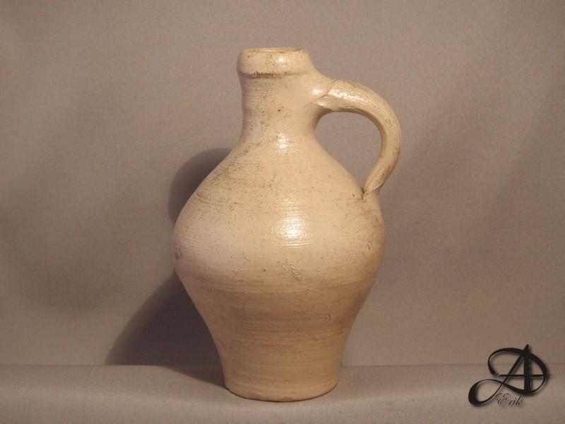 Oliekruikje, circa 1800